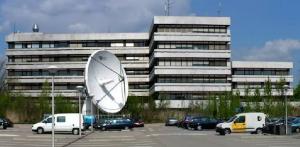 Dutch Broadcasting Foundation, Hilversum
