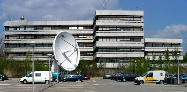 Dutch Broadcasting Foundation, Hilversum (1988)