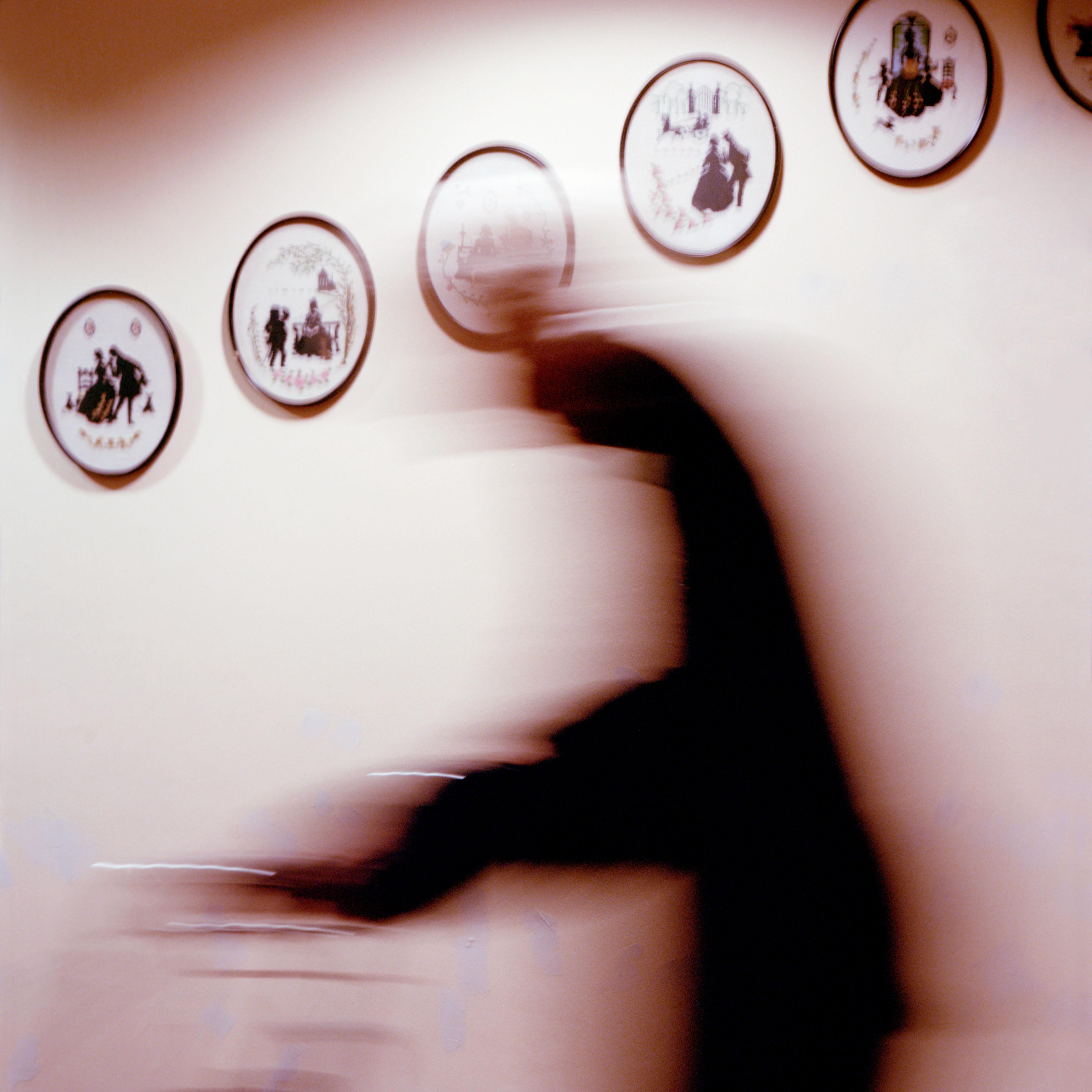 Dementia friendly pictures by photographer Jeroen Snel (Dutch)