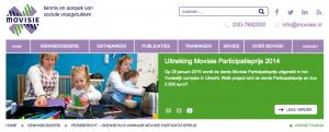 Het Odensehuis Amsterdam is de winnaar van de derde Movisie Participatieprijs (Dutch)
