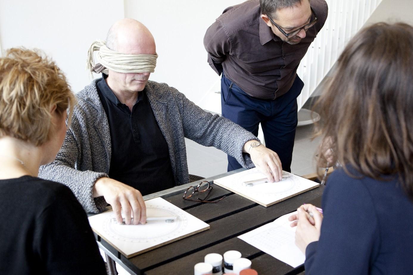 Laboratoriumklein_Henri Snel_art and science of dementia care