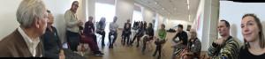 Bildung Academie workshop Alzheimer en Architectuur: 'hoe kun je deze specifieke doelgroep beter leren kennen' (Dutch)
