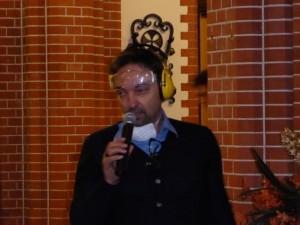 Minisymposium BrabandZorg met dr. Iris van Steenwinkel en Henri Snel (Dutch)