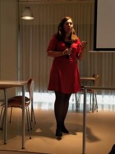 Mini-symposium: 'Vernieuwing van de gezondheidszorg voor kwetsbare ouderen in Amsterdam-Noord' (Dutch)