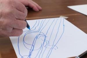 Workshop: De weg (terug)vinden met participanten van het Odensehuis (Dutch)