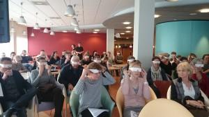 Vervolg workshop: Integrale & transmurale zorg voor de oudere patiënt in Amsterdam-noord i.s.m. het Ben Sajet scentrum