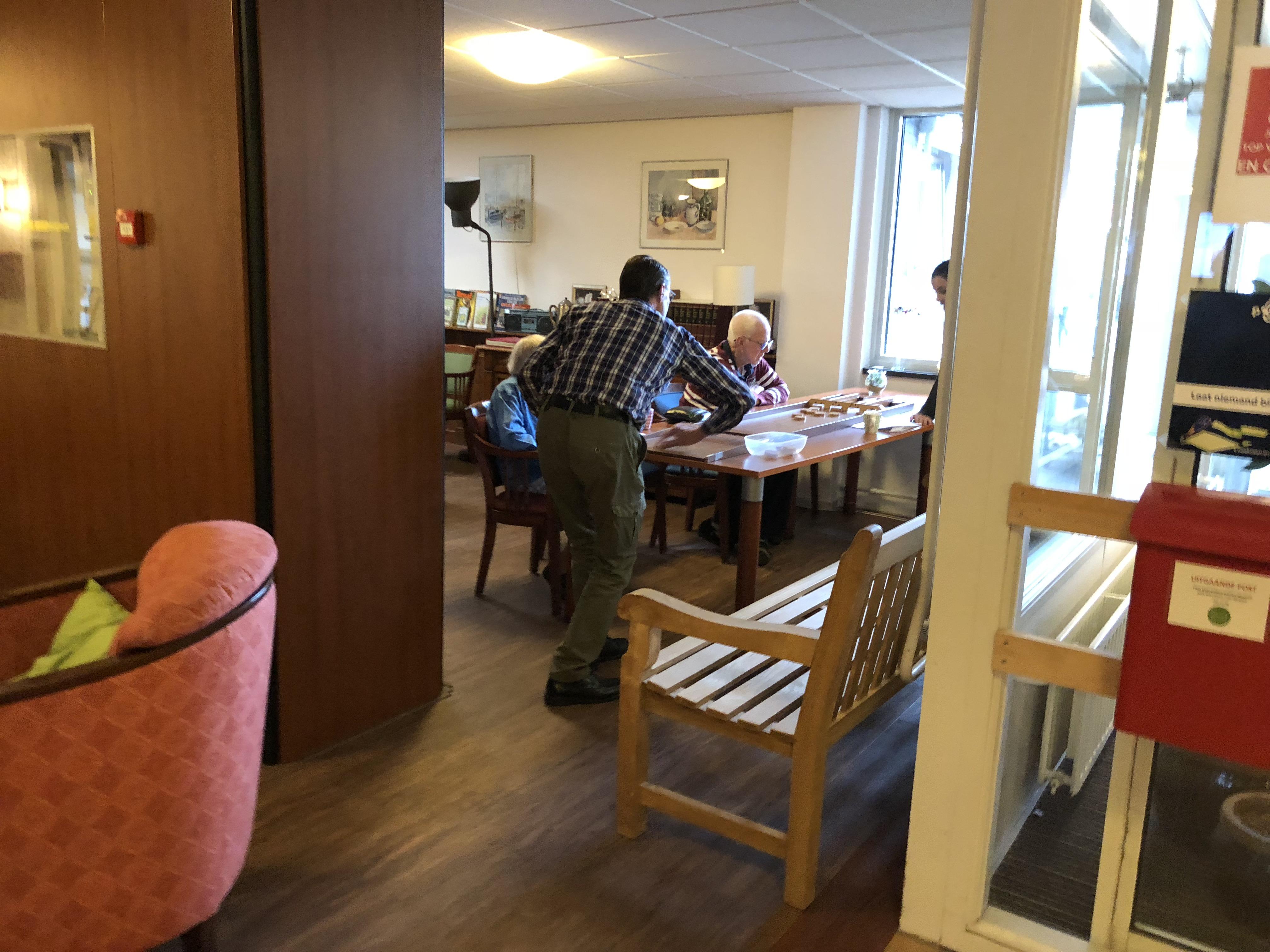 Henri Snel_TU Delft_dementia studio_2418